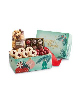 Harry And David Holiday Sweet Treats Gift Box Belk