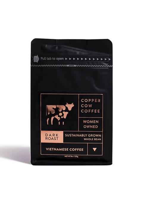 The Bean Bag Vietnamese Coffee, 8 oz