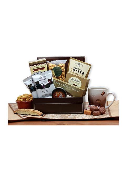 GBDS Coffee Break Gift Box