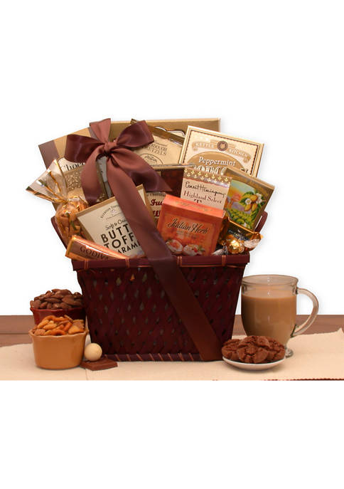 GBDS Classic Favorites Gift Basket