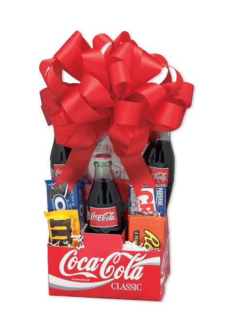 GBDS Old Time Coke Gift Pack