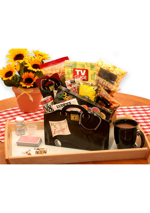 GBDS A Prescription to Get Well Gift Box
