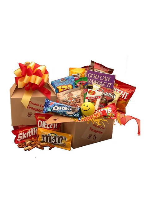 GBDS God Can Handle It Treats Care Package