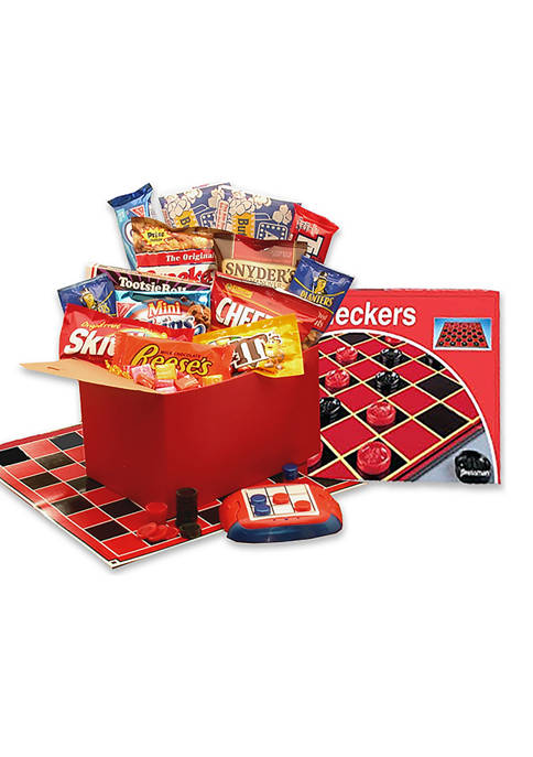 Its Game Time Boredom & Stress Relief Gift Set