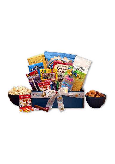 GBDS Its Time To Celebrate Birthday Gift Pack