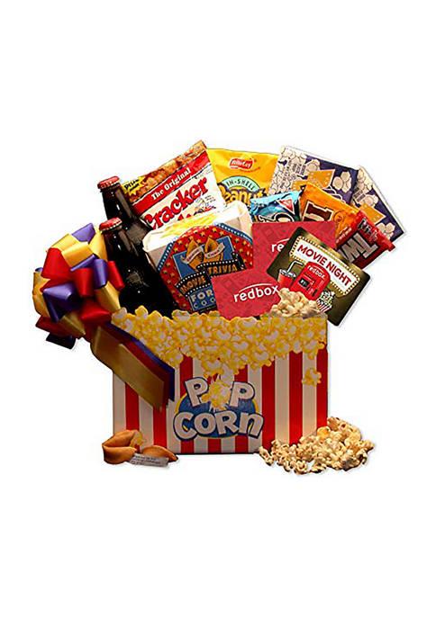 GBDS Movie Night Mania Gift Box