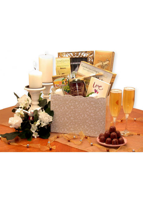 GBDS Happily Ever After Wedding Gift Box