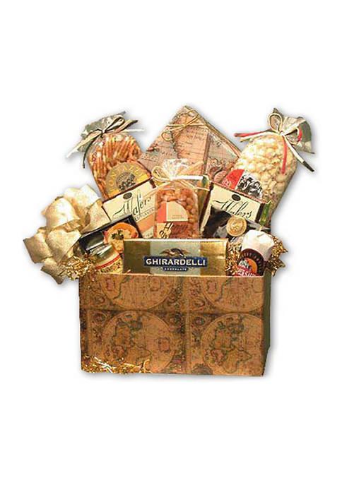 GBDS Classic Globe Gift Box