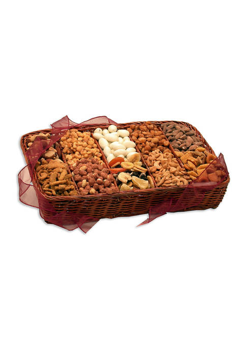 GBDS Snackers Celebration Snack Tray