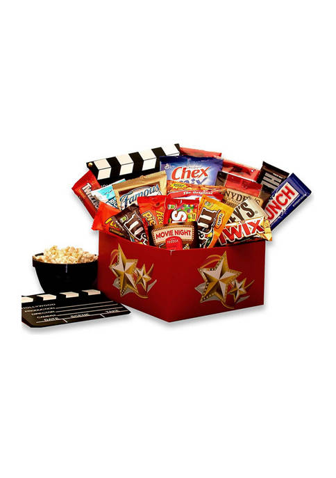 GBDS Its A Red Box Night Gift Box