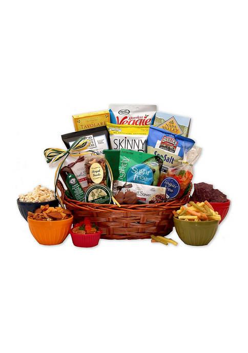GBDS Sugar Free Diabetic Gift Basket