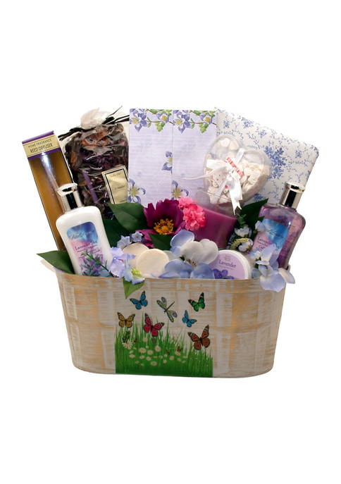 GBDS So Serene Spa Essentials Gift Set w/out