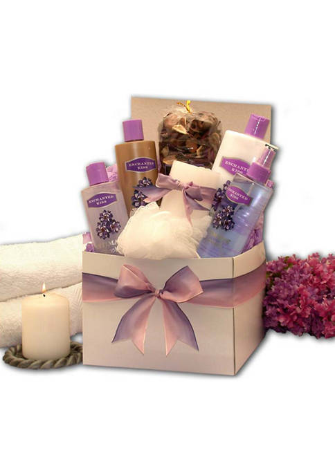 GBDS Relaxation Spa Care Package