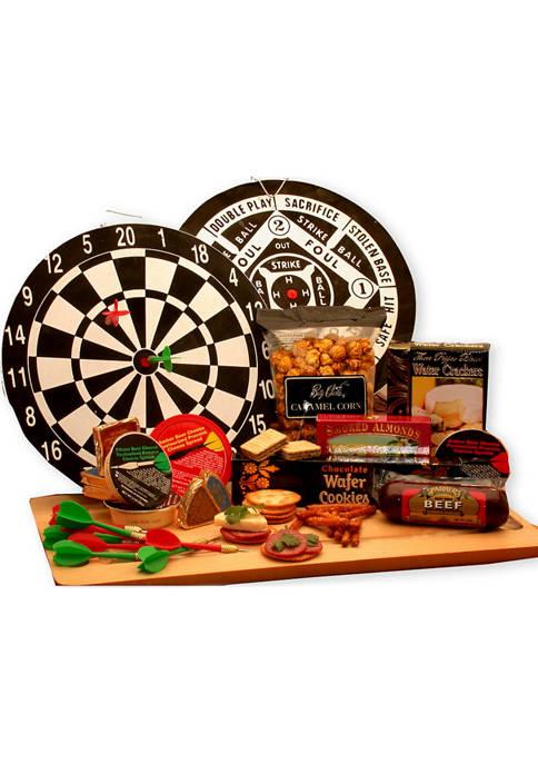 Bullseye Deluxe Gift Set