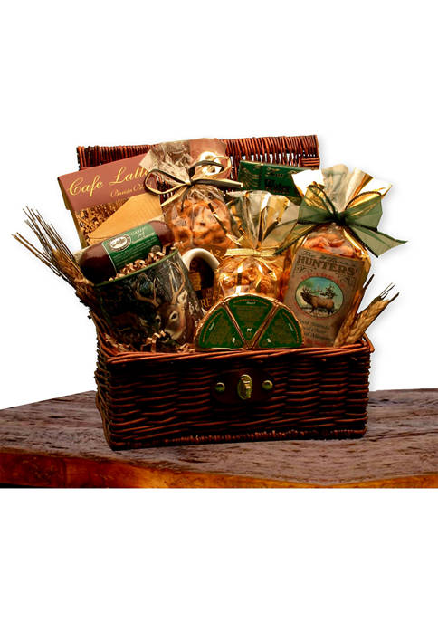 GBDS Hunters Retreat Gift Chest