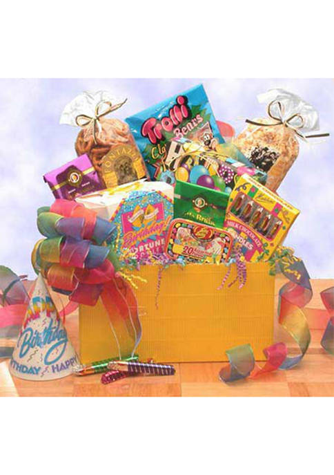 GBDS Gift Box to Say Happy Birthday
