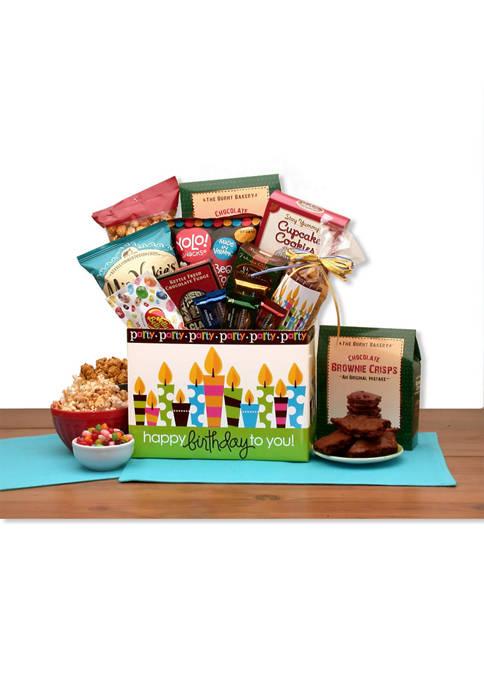 Its Your Birthday! Birthday Gift Box
