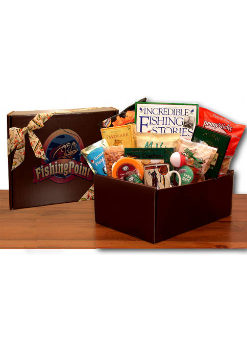 GBDS Fishermans Point Gift Pack