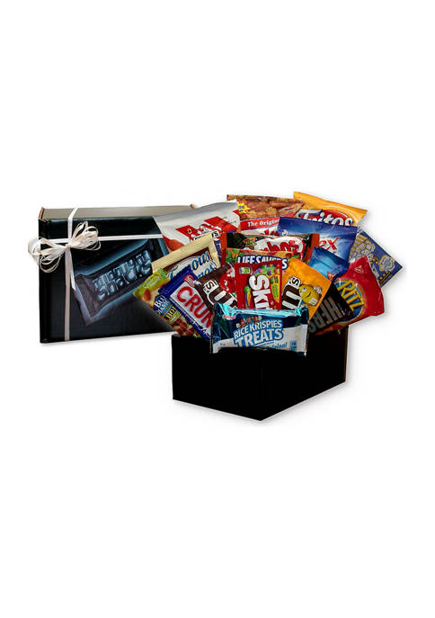 GBDS Midnight Munchies Gift Pack