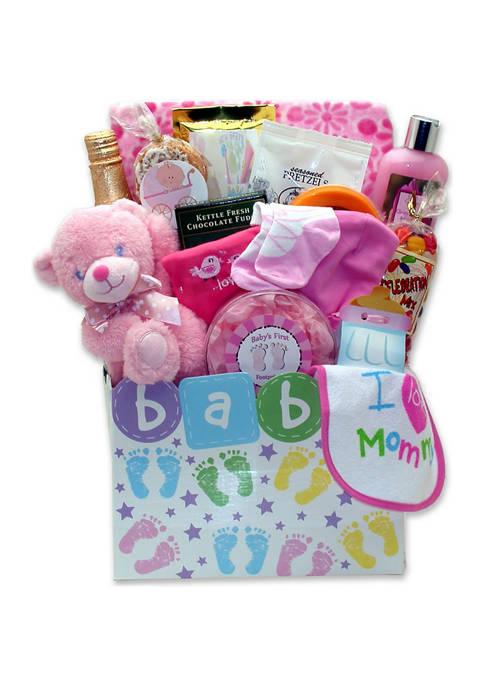 GBDS New Baby Celebration Gift Box