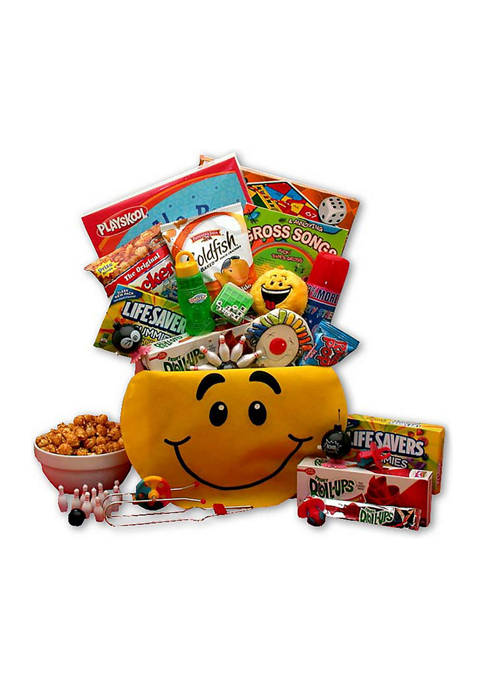 GBDS A Smile Today Gift Box