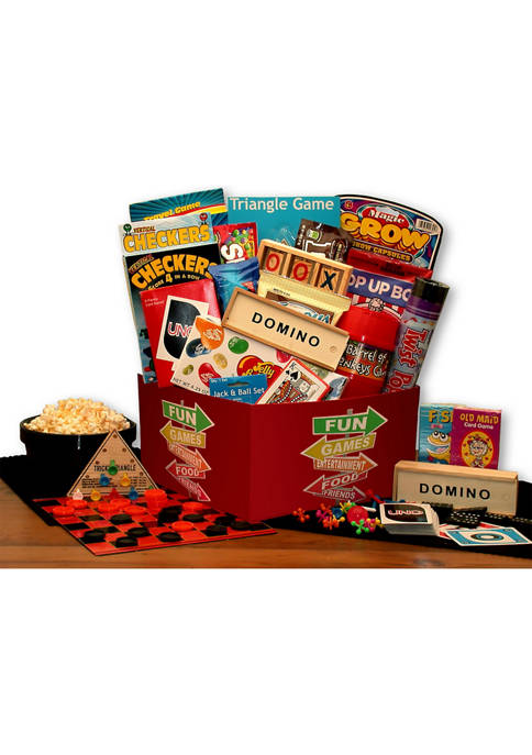 GBDS More Fun & Games Gift Box