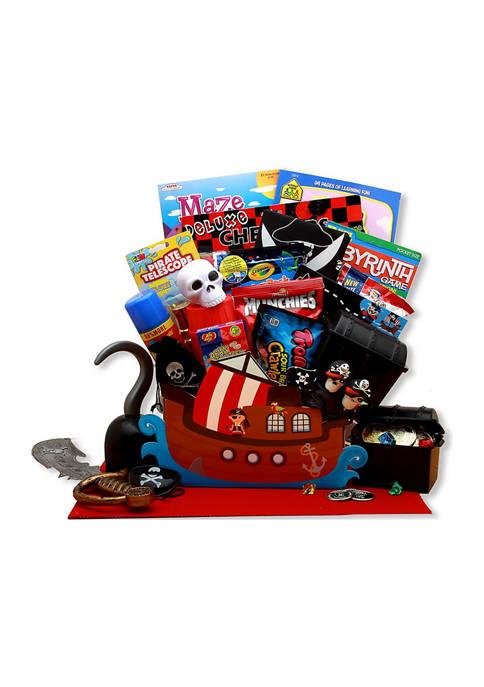 A Pirates Life Gift Box