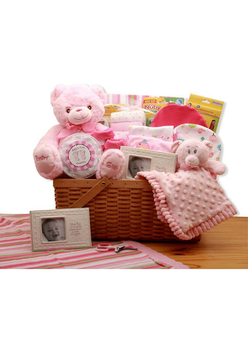 GBDS My First Teddy Bear New Baby Gift