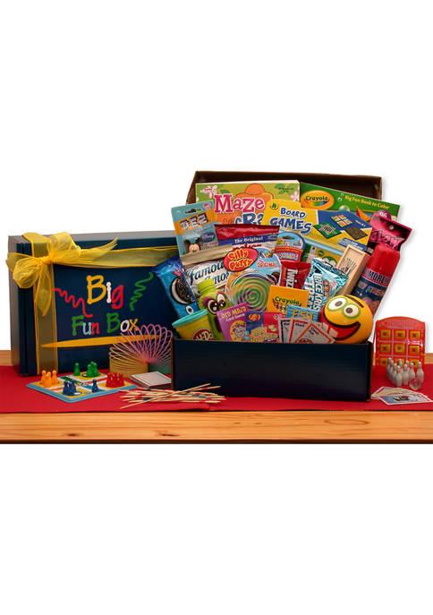 GBDS The Big Fun Kids Box