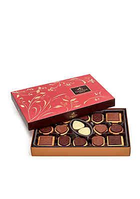 ed491070aca46 Godiva 32-Piece Medium Biscuit Assortment ...