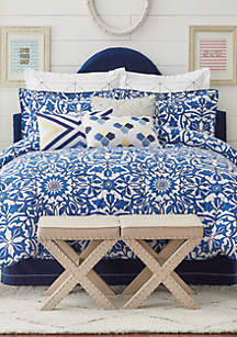 Crown & Ivy™ Drayton Bedding Collection
