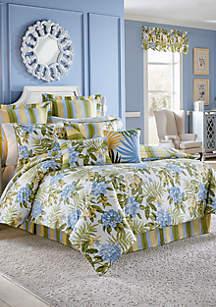 Waverly® Summer Splendor Bedding Collection