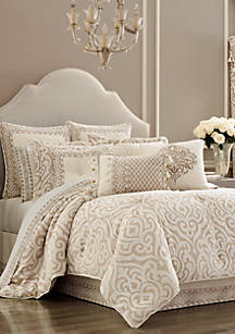 J Queen New York Milano Bedding Collection Belk
