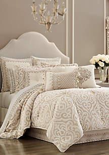 J Queen New York Milano Bedding Collection