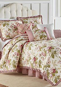 Waverly® Emma's Garden Bedding Collection