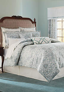 Biltmore® Azzurro Bedding Collection