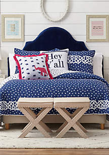 Crown & Ivy™ Raeanne Bedding Collection
