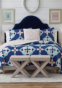 Crown & Ivy™ Dixie Bedding Collection