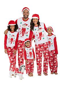 Elf on the Shelf Pajamas for the Family
