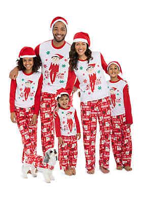 40bda88e17 Family Christmas Pajamas   Matching Christmas Pajamas