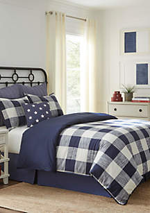 Southern Tide® Alcott Pass Comforter Bedding Collection