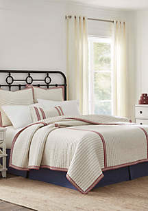 Southern Tide® Alcott Pass Quilt Bedding Collection
