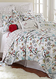Levtex Home Holly Quilt Collection