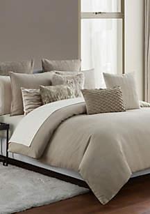 Highline Bedding Co. Madrid Antique Gold Comforter Collection