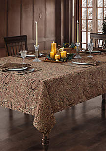 Waterford Esmerelda Spice Table Linen Collection