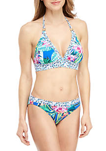 Tommy Bahama® Orchid Groves Swim Collection