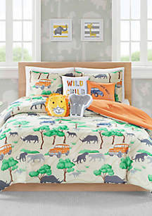 Lightning Bug Jeep Excursion Bedding Collection