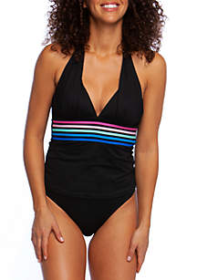 La Blanca Spectrum Swim Collection