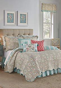 Waverly Bedding Comforters Amp More Belk