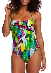 La Blanca Tropic Of The Day Swim Collection